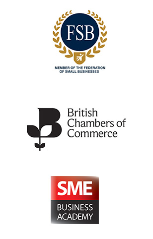 FSB, British Chambers of Commerce, SME Business Academy